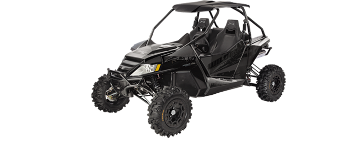 WILDCAT 1000i X LTD 4x4