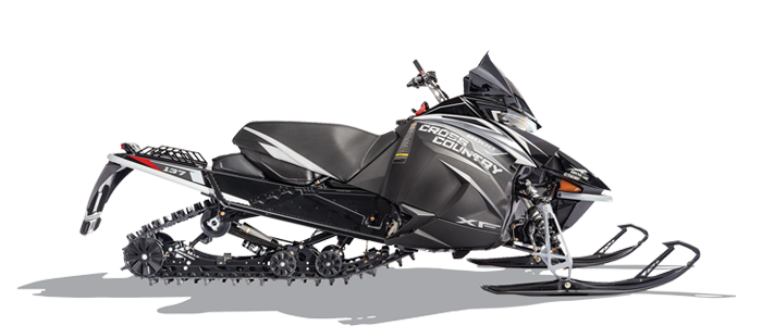 2019 XF8000 Cross Country LTD ES 137